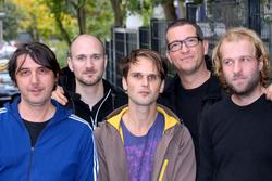 Meinrad Kneer Quintet