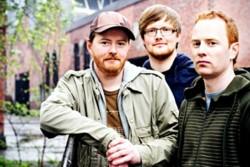 Håvard Wiik Trio